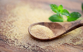 Amaranth - calories, nutrition, weight