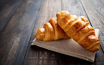 Croissant - calories, nutrition, weight