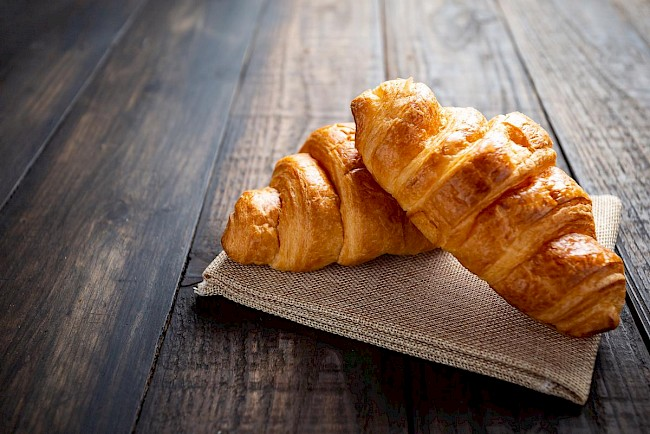 Croissant - calories, kcal, weight, nutrition