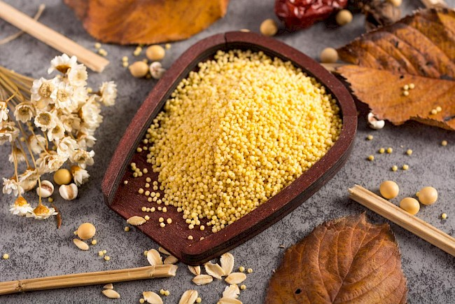 Couscous - calories, kcal, weight, nutrition