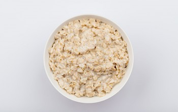 Oatmeal - calories, nutrition, weight