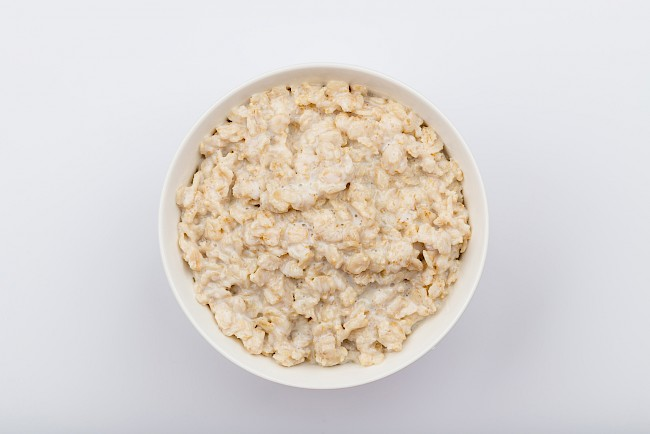 Oatmeal - calories, kcal, weight, nutrition